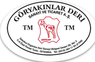 Göryakınlar Leather